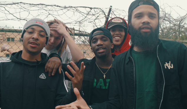 """FACT at SXSW 2015 – """"Atlanta runs Atlanta"""": Mike Will-approved collective Two-9 explain their sound"""