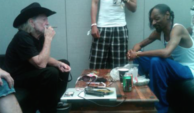Willie Nelson to launch Willie's Reserve brand of marijuana, open stores across America