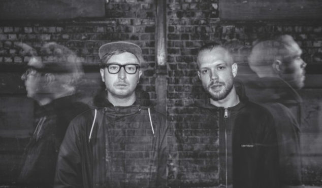 Hear Fis' symphonic rework of Houndstooth duo Akkord