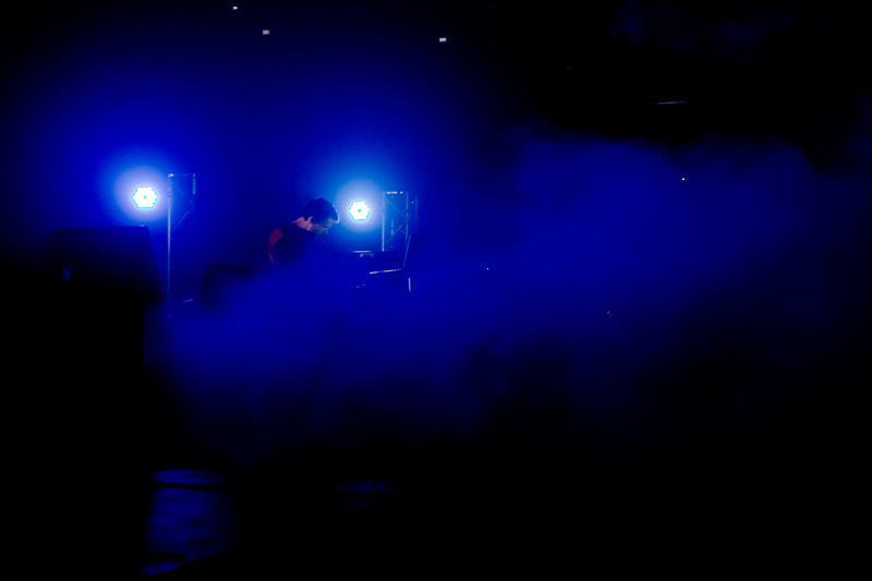 clark main stage