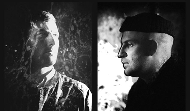 Listen to Darkstar and Zomby's brittle collaboration, 'Quandry'