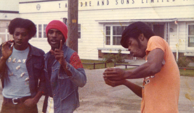Good stories and good beats: Proto-punk innovators DEATH open up about N.E.W., their first album since the 1970s