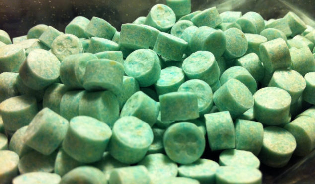 Ecstasy was legal for a day in Ireland due to a loophole in the law