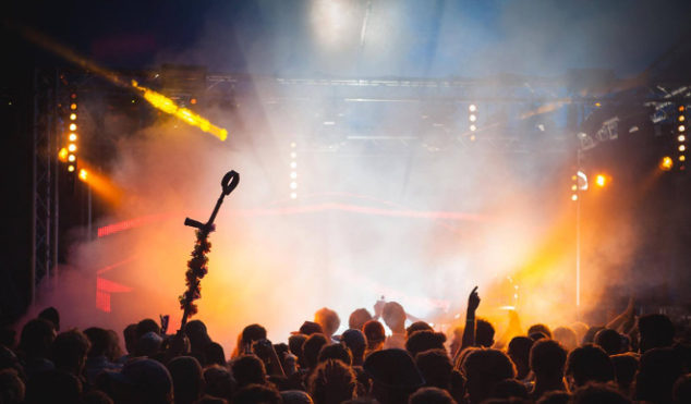 Farr Festival reveals day-by-day line-up breakdown for 2015