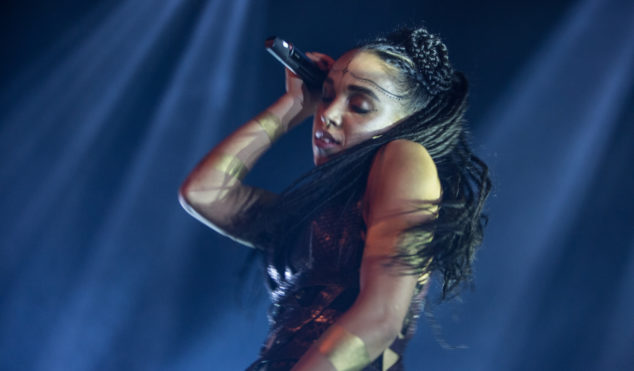 Listen to BBC Radio 1's documentary on FKA twigs