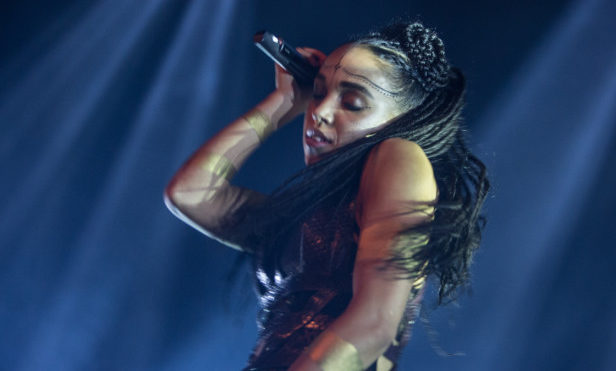 FKA twigs' EP3 is on the way, set to feature 'Glass & Patron' and 'Mothercreep'