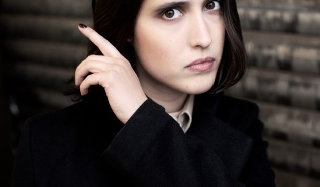 """I want to destroy society"": Helena Hauff talks philosophy, politics and expecting the unexpected"