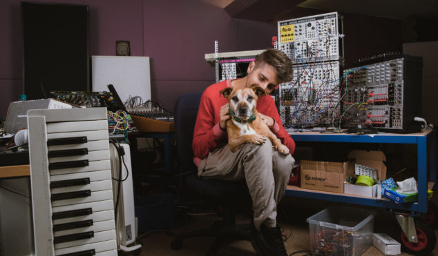 Producers and their Pets