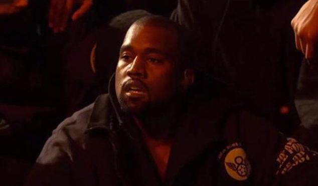 Kanye West performed with Raekwon, Skepta, JME, Big Sean and more in London –watch footage