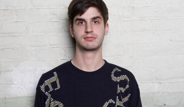 Kornél Kovács readies Nincs EP for Studio Barnhus — stream the dazzling 'Utopia, Ohio'