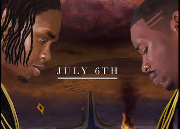 Krept and Konan's debut album to feature YG, Rick Ross, Jeremih and more