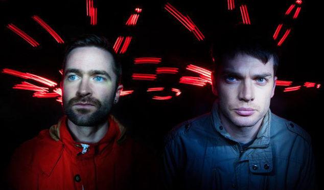 Irish techno wizards Lakker announce chaotic Tundra album for R&S