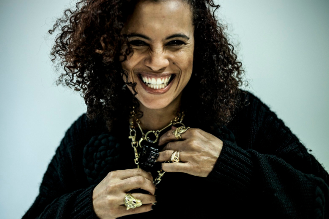 Neneh Cherry, RP Boo, DJ Stingray and more added to Rewire Festival line-up