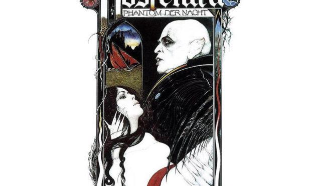 "Popol Vuh's Nosferatu receives ""definitive"" vinyl reissue"