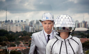 Pet Shop Boys and Shamir added to Flow Festival