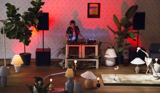 Boxed classics, melted Muzak and Arabian vinyl: the week's best free mixes