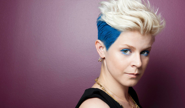 Robyn launches Tekla festival to promote women in technology