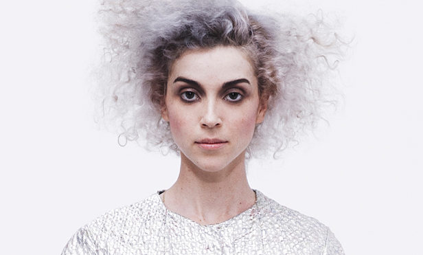 """St. Vincent accused of destroying Chilean artist's paintings with """"knives and violence"""""""