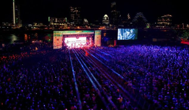 10 must-see showcases at SXSW 2015