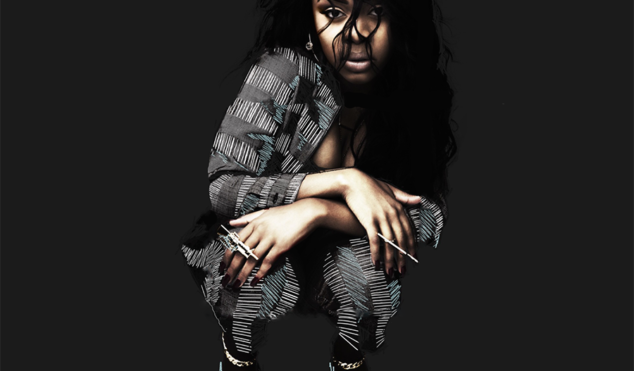 Tink unveils first single from Timbaland-produced album, 'Ratchet Commandments'