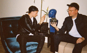 Jimmy Edgar and Machinedrum return with new JETS EP — stream 'The Chants'