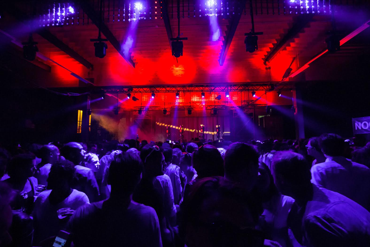 DGTL Festival announce opening night performances from Four Tet, Mount Kimbie and more