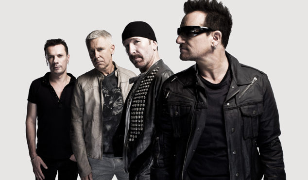 "Russian politician accuses U2's free Apple album of being ""gay propaganda"""