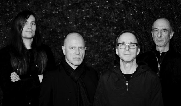 Post-punk innovators Wire reveal their favorite records