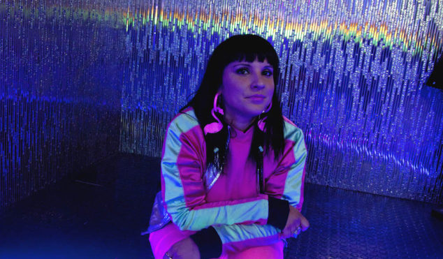 Download Jubilee's Miami bass-inspired Magic City compilation, featuring Helix, Nightwave and more