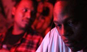 Download Traxman's 'Long Live Rashad' tribute mix
