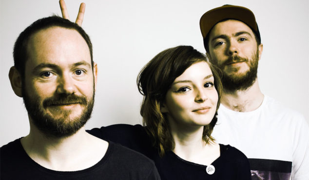 Chvrches frontwoman Lauren Mayberry responds to online threats, says 'bring it on, motherfuckers'