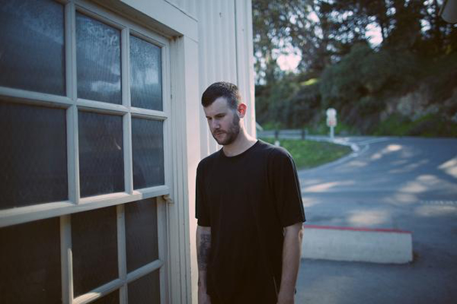 Matrixxman announces futuristic debut LP for Ghostly International