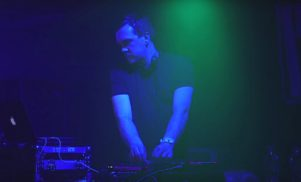 Perc: Live on FACT stage at Bloc 2015