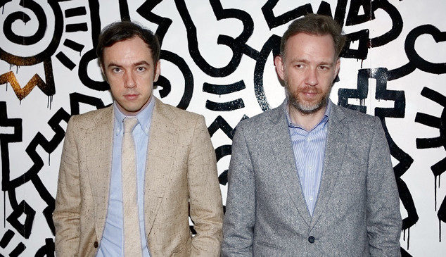 2manydjs return to promote healthy food for London youth