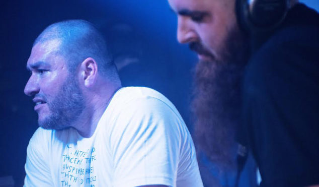 """""""Who would believe that Moby could still make a dope record?"""": Slow To Speak's month in house and techno"""
