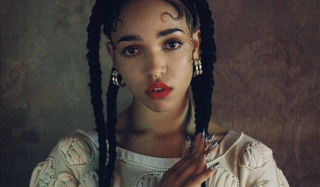 FKA twigs chosen by bookies as expected Ivor Novello winner