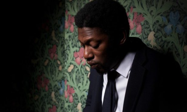 Hear Roots Manuva team up with Machinedrum on 'Like A Drum'