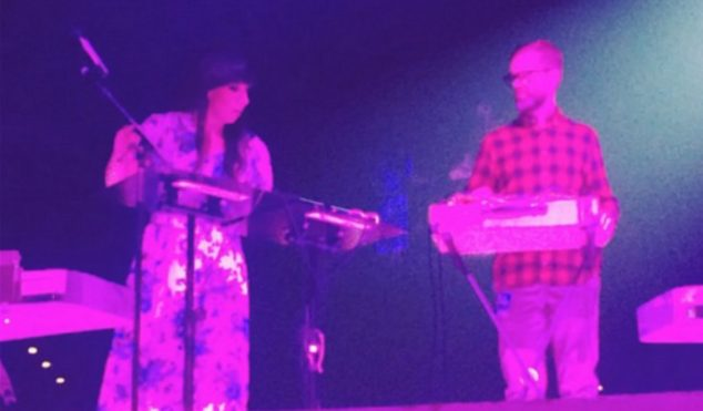 Surgeon and Lady Starlight announce first UK show after Lady Gaga support slot