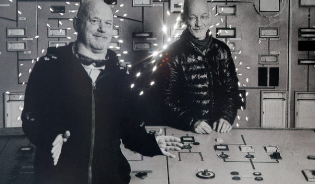 Ambient pioneers The Orb pay tribute to J Dilla on Moonbuilding 2703 AD album