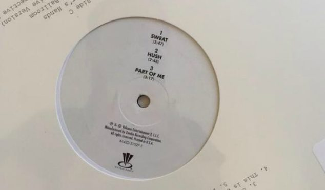 Record Store Day mix-up leaves U2 fans holding Tool vinyl