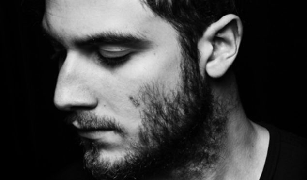 Nicolas Jaar is back with his first solo 12″ in four years