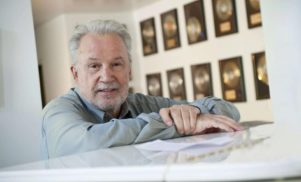 Giorgio Moroder details first album in more than 30 years, feat. Kylie Minogue, Britney Spears, Sia and more