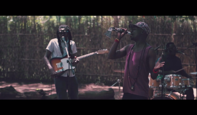 The Very Best with Mafilika – 'Hear Me' (Live from Kumbali Village, Malawi)