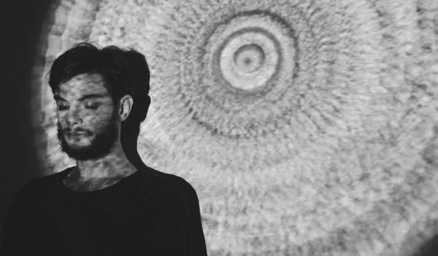 Listen to Mogano explore foggy dub-techno on his Sycomore EP
