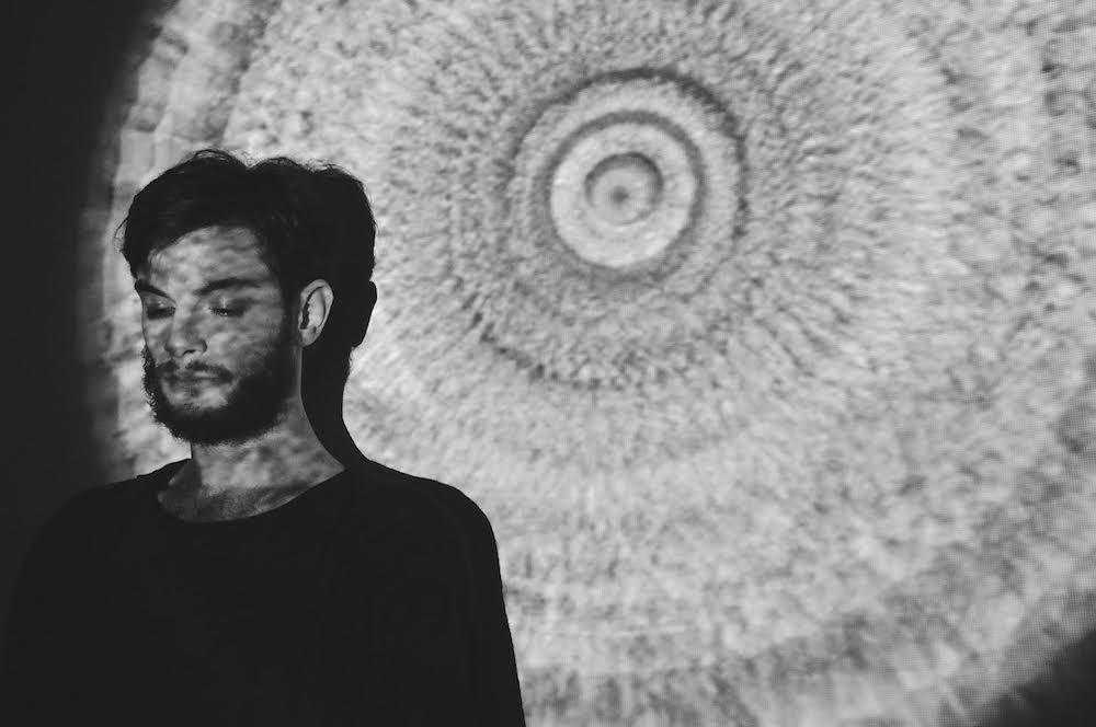 Stream the foggy dub-techno of Mogano's Sycomore EP