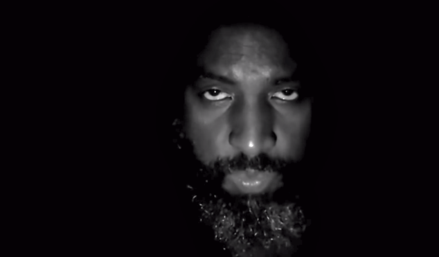Premiere: Roger Robinson – 'Ashes to Fire' (Official Video)
