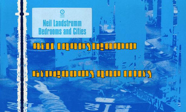 Download Neil Landstrumm's landmark 1997 album Bedrooms and Cities
