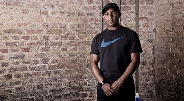 Listen back to UK garage don DJ EZ on the BBC Essential mix