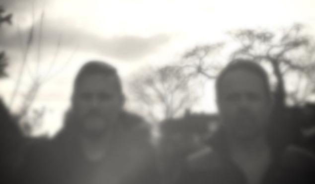 Stream Portishead's Geoff Barrow and Ben Salisbury's Ex Machina soundtrack