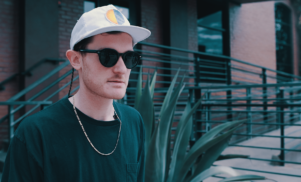 FACT at SXSW 2015 - Obey City interview